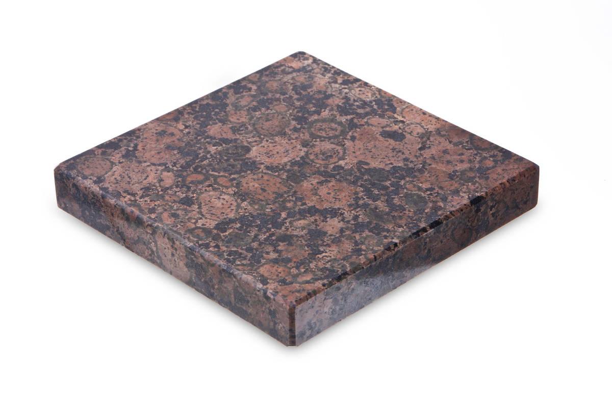 Kivitaso, graniitti, Ylämaan Ruskea  Kivitori verkkokaupasta
